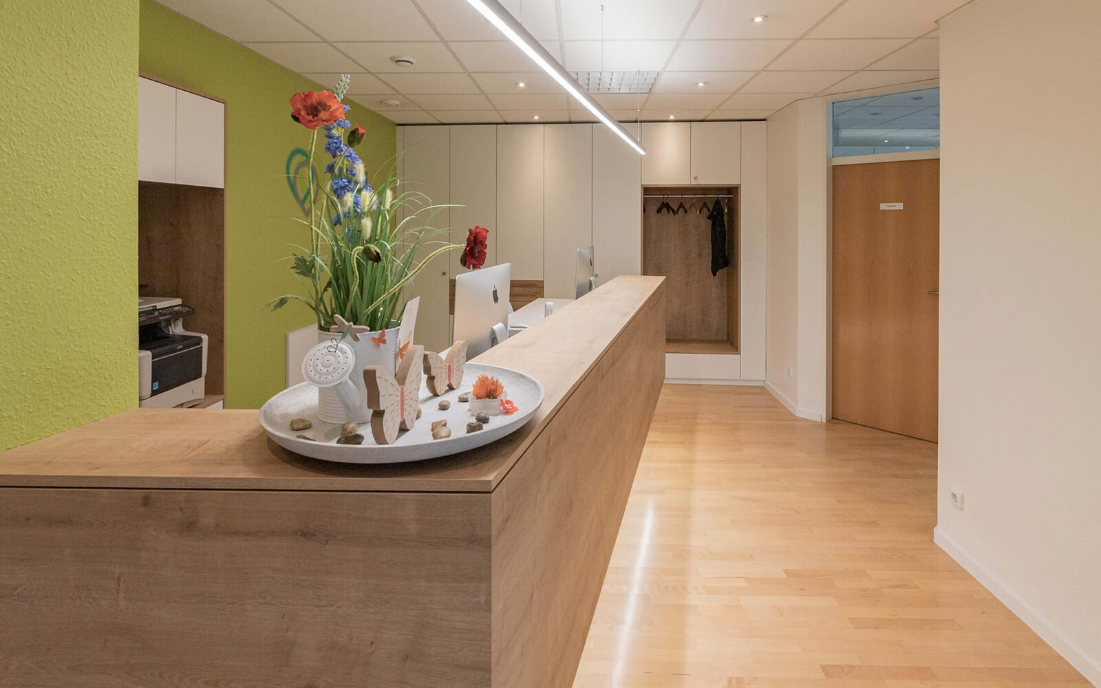 Hausarzt Koblenz